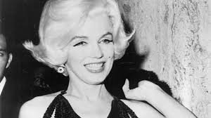 marilyn monroe happy birthday mr president biography com