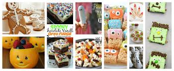 10 spooky halloween treats diy thought