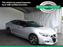 used nissan maxima for sale in san diego ca edmunds
