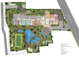 Site Plan Design South Hills Siteplan