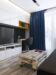 3 studio apartments under 50sqm for city dwelling couples