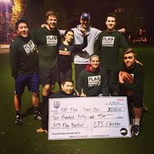 How To Start A Youth Flag Football League Flag Football Coed Leagues Register To Play With Lts Chicago