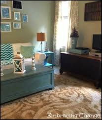 my living room makeover and a little surprise