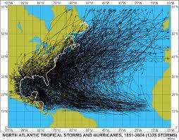 Mexico Hurricane Map Hurricane Gordon Nears The Azores Natural Hazards