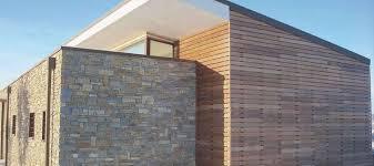 rivestimento listelli legno rivestimenti per esterni foto 27 40 design mag