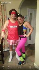 80s Workout Halloween Costume Halloween 2016 80 U0027s Workout Richard Simmons 80 U0027s Workout