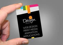 printing business cards ladderprint