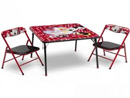 Child Table And Chair Kids Folding Table And Chairs Folding Table And Folding Chairs For