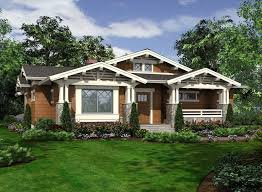house plans craftsman style craftsman style house plan 2 beds 2 baths 1249 sq ft plan 132