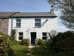 grannys cottage self catering holiday cottage near penzance