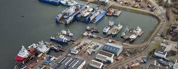 bureau veritas benin maaskant shipyards receives iso 9001 2008 certificate