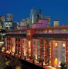 book the edgewater a noble house hotel seattle hotel deals