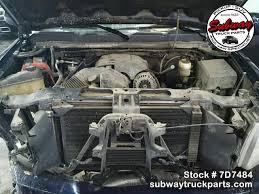 used 2007 chevy silverado 1500 6 0l parts sacramento