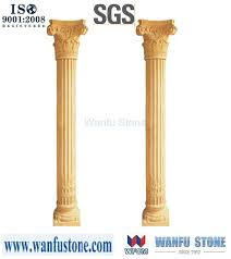 Decorative Concrete Pillars Decorative Concrete Pillars Okayimage Com