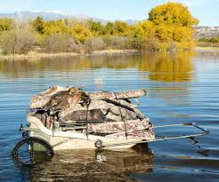 Boat Duck Blinds For Sale Gear Review Update U2013 Cartblind Formerly Duck U0026 Bucks Cart Blind