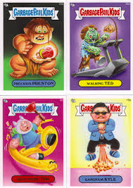 garbage pail kids halloween costume which garbage pail kid are you playbuzz
