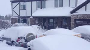Worst Snowstorms In History Record All Time Bismarck Nd Usa Snow Event April 2013 Youtube