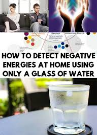 get rid of negative energy negative energies how to detect negative energies at home using