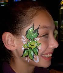kids u0027 cheek funny face painting design ideas fashion u0026 trend