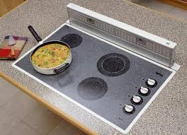 Ge Downdraft Cooktop Kitchen The Most Improvement For Downdraft Ventilation Of Ge