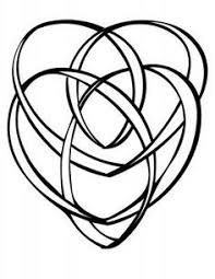 best 25 celtic heart tattoos ideas on pinterest celtic heart