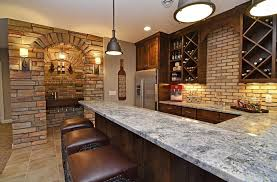 basement bar ideas for your home gonyea homes