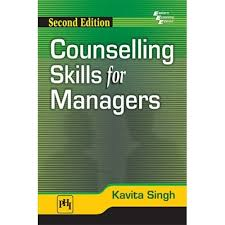 Counselling Skills For Managers Counselling Skills For Managers By Kavita Singh Pdf