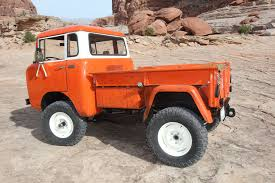 orange jeep 2016 ten reasons why jeep will remake the forward control ejs 2016 in