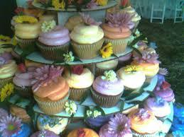 Wedding Cupcake Decorating Ideas 22 Wedding Cupcake Decorations Tropicaltanning Info