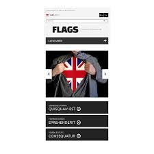 Flag Suit Flag Shop Prestashop Addons