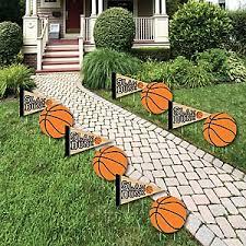 Backyard Basketball Pc by Nothin U0027 But Net Basketball Baby Shower Theme