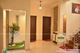 finishing cost u20b932 lakhs contemporary kerala home design kerala