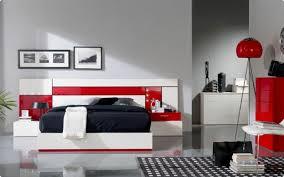 chambre à coucher blanc et noir chambres coucher moderne chambre coucher moderne ikea 41 avignon