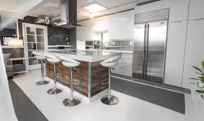 black modern kitchen cabinets bar stools zenith black modern adjustable bar stools homeshop
