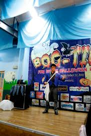 magic house halloween party halloween party funranch