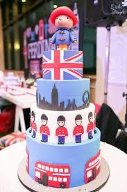 london themed cake cake louise jackson cake design