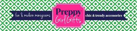 monogrammable items preppy girl gifts llc monogrammed gifts and jewelry personalization