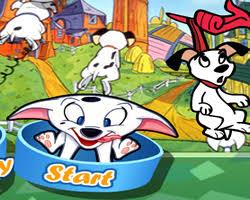 101 dalmatians games free 101 dalmatians games