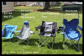 Camping Chair Sale Camping Chairs U0026 Tables Strongback Chair Sale With Strongback