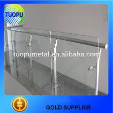 Wall Mounted Handrail China Aisi304 316 Polish Brush Mirror Finish Wall Mounted