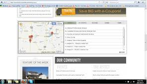 Php Map Php Google Map Api V3 Maps Disappear Randomly Stack Overflow