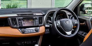 2016 toyota rav4 cruiser diesel review caradvice