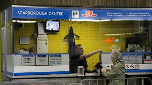 respond to armed person at ttc scarborough town centre 680 news