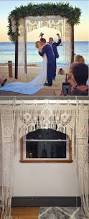 Wedding Arches Tasmania макраме Chuppah Macrame And Backdrops