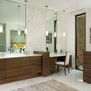Contemporary Makeup Vanity Contemporary Makeup Vanity Bathroom Modern With Atlanta Home Builders