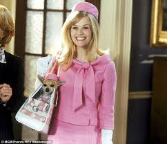 Good Halloween Costumes Blondes 10 Legally Blonde Characters Ideas Reese