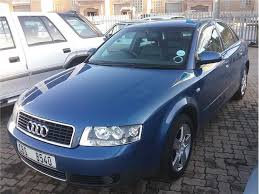 2001 audi a4 for sale 2001 audi a4 2 0 executive for sale mosselbaai gumtree