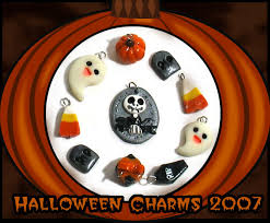 halloween charms 2007 by chat noir on deviantart