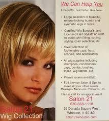 hair salons for crossdressers in chicago salon 21