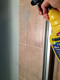 Clean Shower Doors Suprising Way To Prevent Soap Scum Build Up On Glass Shower Doors